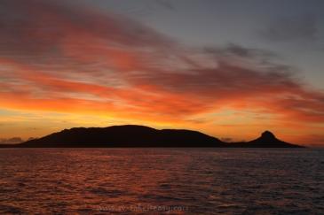 Babel Island Sunrise