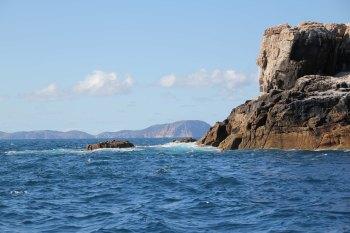 Big Rock, part of Judgment Rocks