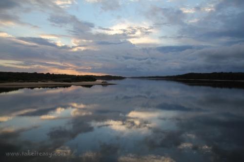 Bunga Arm, Gippsland Lakes