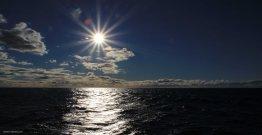 Bass Strait Sunrise