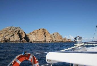 South West Island, Judgement Rocks