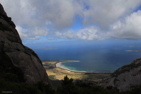 Cloudbase at Strezelecki Flinders Island