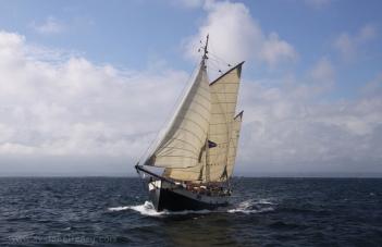 Photo supplied by www.tecla-sailing.com