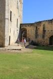 Rauzan Castle