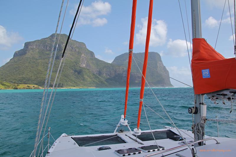Lord Howe Lagoon