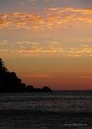 Sunrise at Sealers Cove