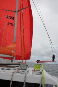 Big-Red-Sailing
