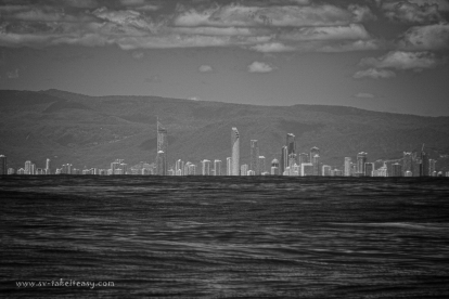 MM3-4 Gold Coast City