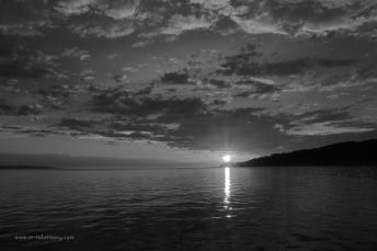 MM39 Sunrise at sea