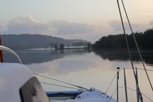 Moruya River Mist