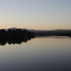 Panoramic Moruya