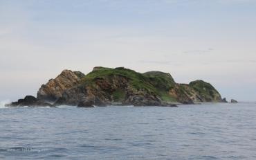 Tollgates Islands