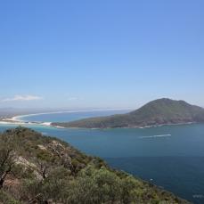 Yacaaba Head, Port Stephens