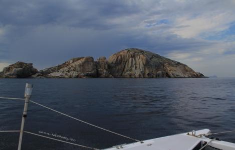 East Moncoeur Island