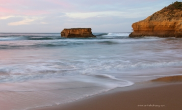 Bird Rock & Juc Cliffs