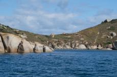 "Great Glennie Island and ""Good Landing"""