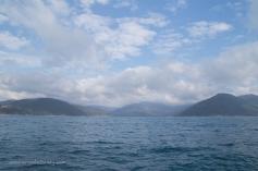 Wilson's Promontory coast
