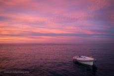 Dawn at Little Waterloo Bay