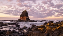 Pulpit Rock, Cape Schanck