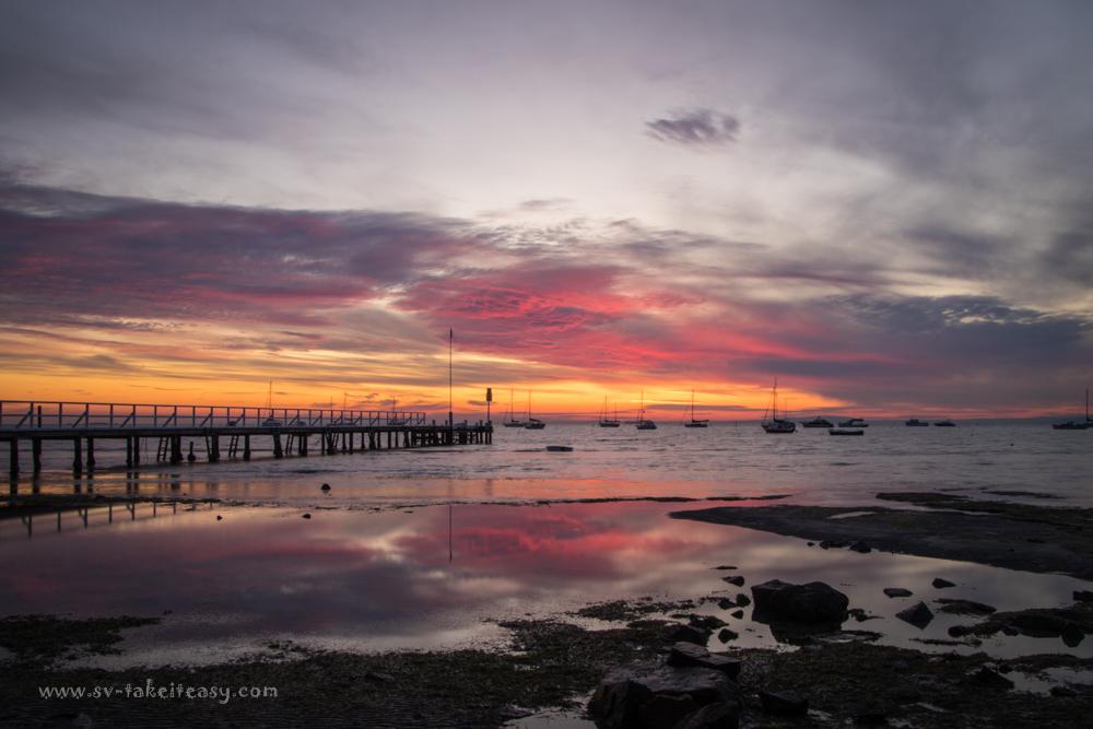 Blairgownie Sunrise