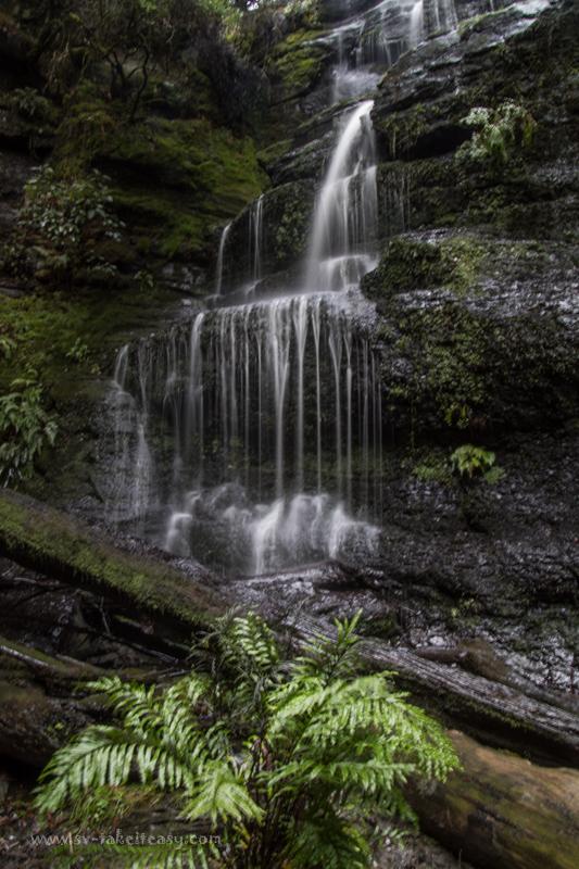 Henderson Falls
