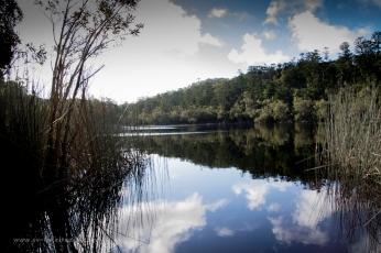 Lake Allum