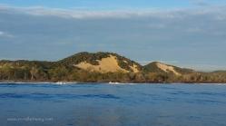 Yellow Patch - North Stradbroke island