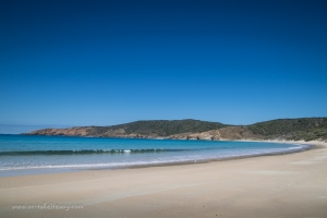 Wreck Bay, Great Keppel Island