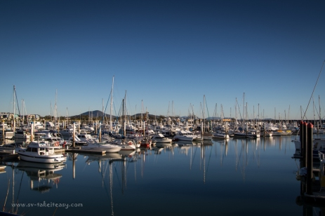 Rosslyn Bay Marina