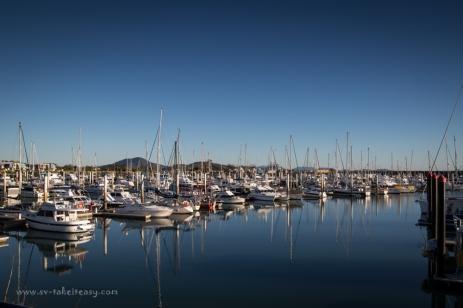 Rosslyn Bay Marina