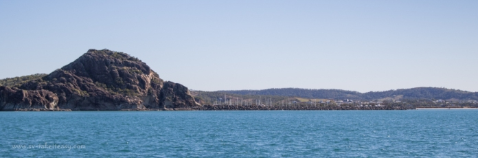 Rosslyn Bay