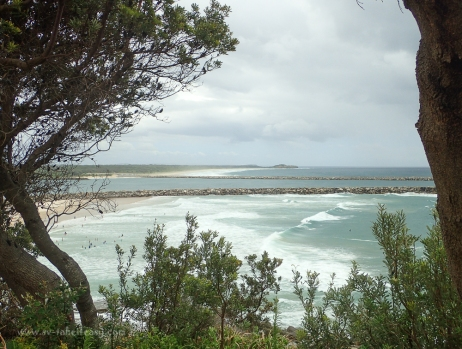 Turners Beach, Yamba