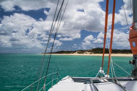 Rodney Point, Fraser Island