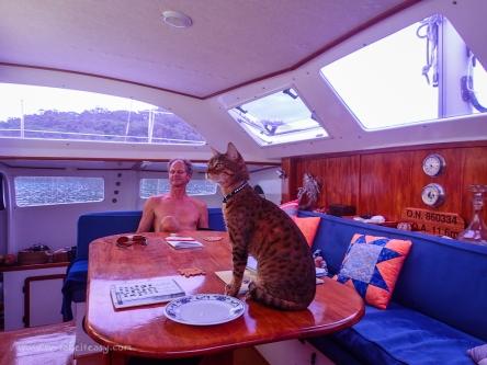 Life aboard