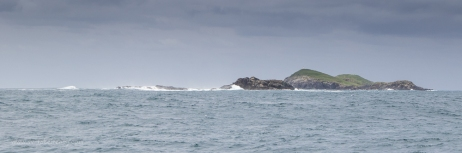 North West Rocks and North Solitary