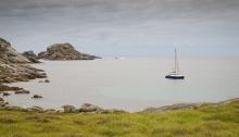 Little Bay, Hogan Island