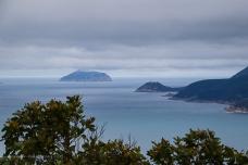 Wilsons Promontory and Rodondo Island
