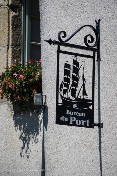 Port Office of La Roche-Bernard