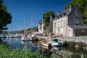 Old Harbour - La Roche-Bernard