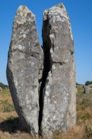 Split Menhir