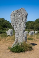 One of the tallest stones