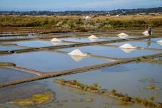 Salt Ponds of Guérande
