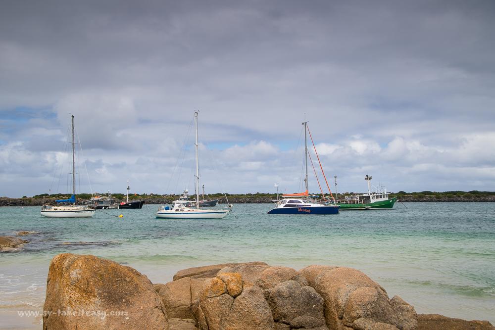 Grassy Harbour