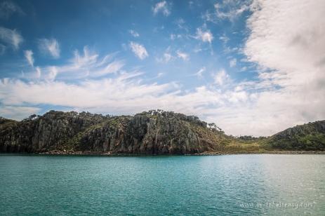 West Head, Tasmania