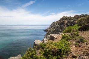 West Head coastal walk