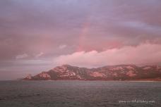 Rainbow - make a wish!