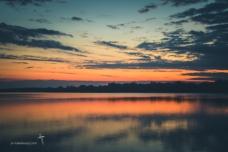Sunset at Rotamah