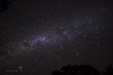 Milky Way at Rotamah