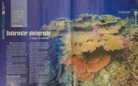Underwater P
