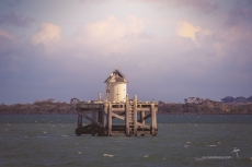 Coles Channel Marker, Port Phillip Bay